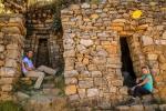 Pilko Kaina - na Wyspie Słońca na Jeziorze Titicaca
